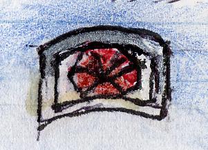 吉林人造石油襟章