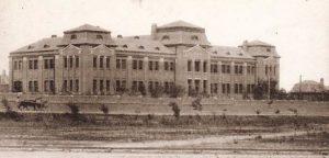 旧咸鏡北道庁舍